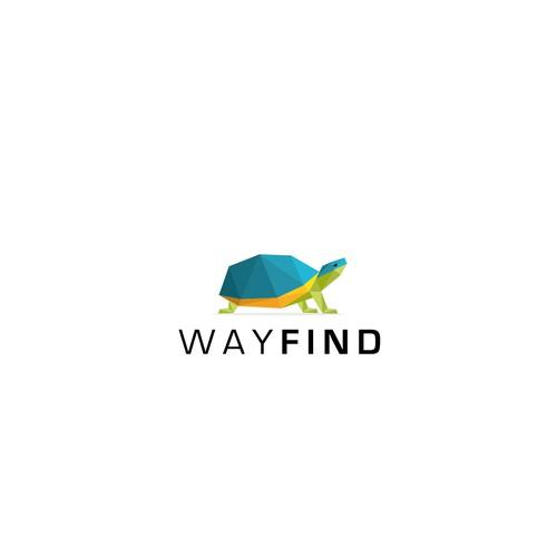 WAY FIND Logo