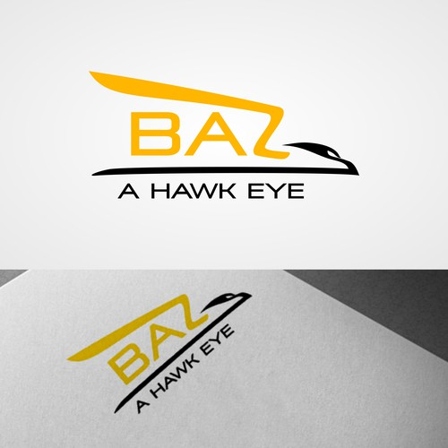 BAZ (A Hawk Eye)