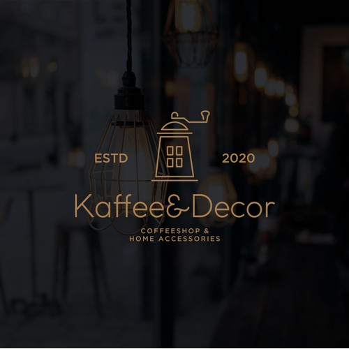 Kaffee & Decor