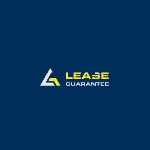 A bold logo concept for a Strong & Innovative Real Estate & Mortgage Company