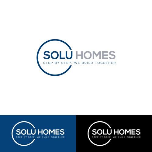 Solu Homes Logo