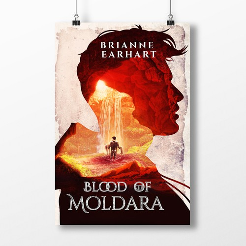Blood of Moldara, book 2 in the Moldara series.