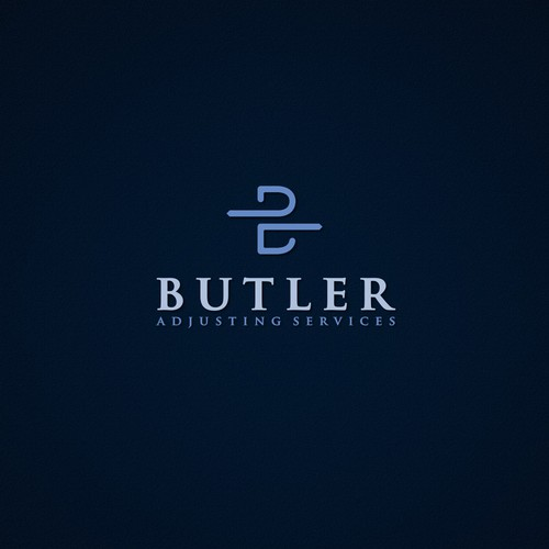 Butler Adjusting Services logo