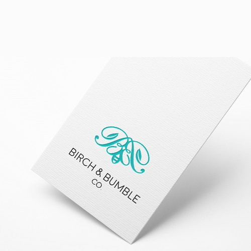 Logo for fashion