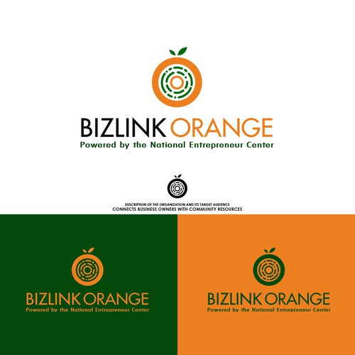 BizLink Orange