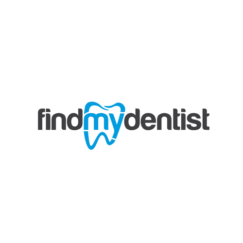 FindMyDentist Needs a Logo! Guaranteed Contest!
