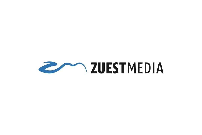 Komplette Corporate Identity für Internet-Startup ZuestMedia