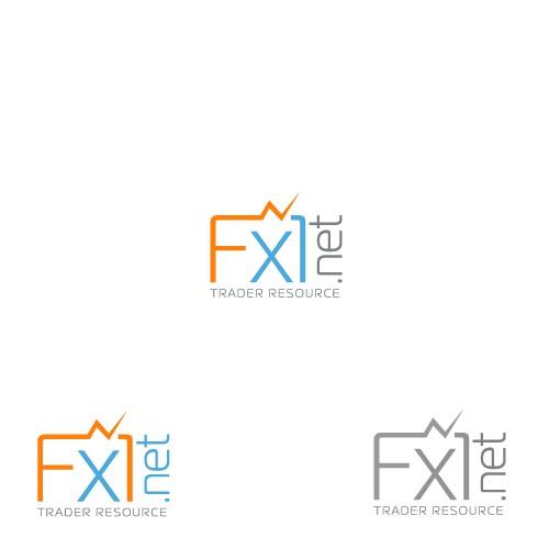 Fx1.net needs a new logo