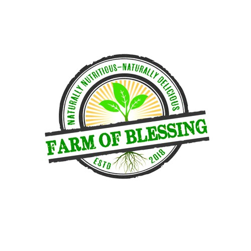 FARM OF BLESSING