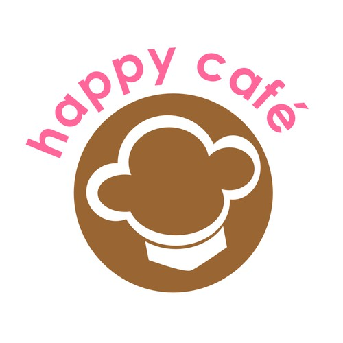 New logo wanted for happy cafe