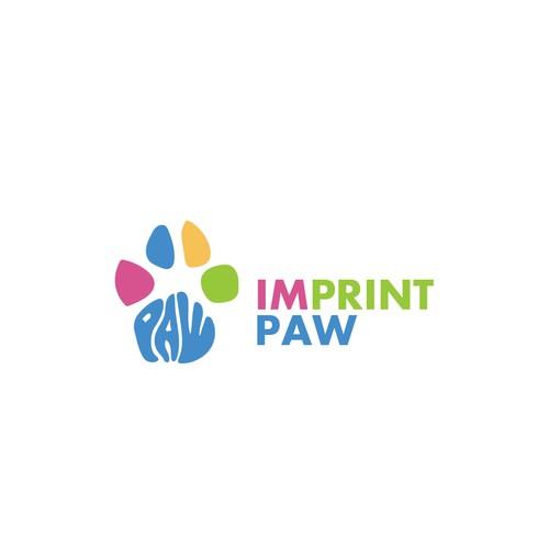 Imprint paw