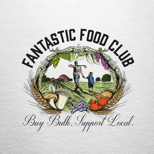 fantastic food club