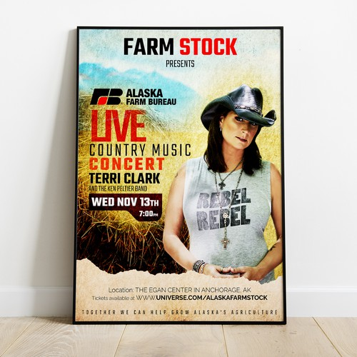Alaska State Farm Bureau