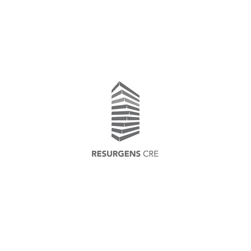 Create a logo for real estate investment firm