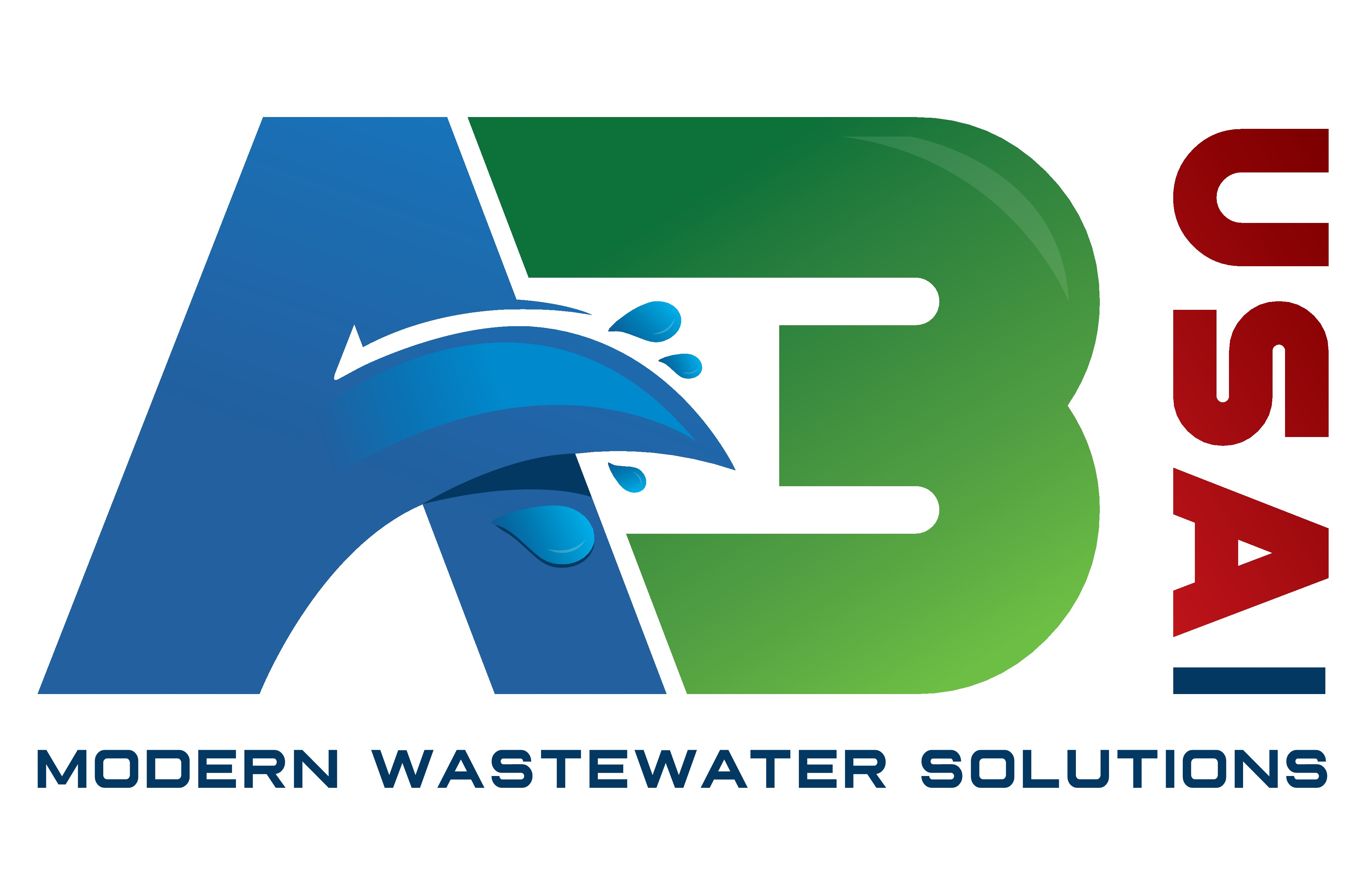 Logo design for a sustainable wastewater treatment solution firm