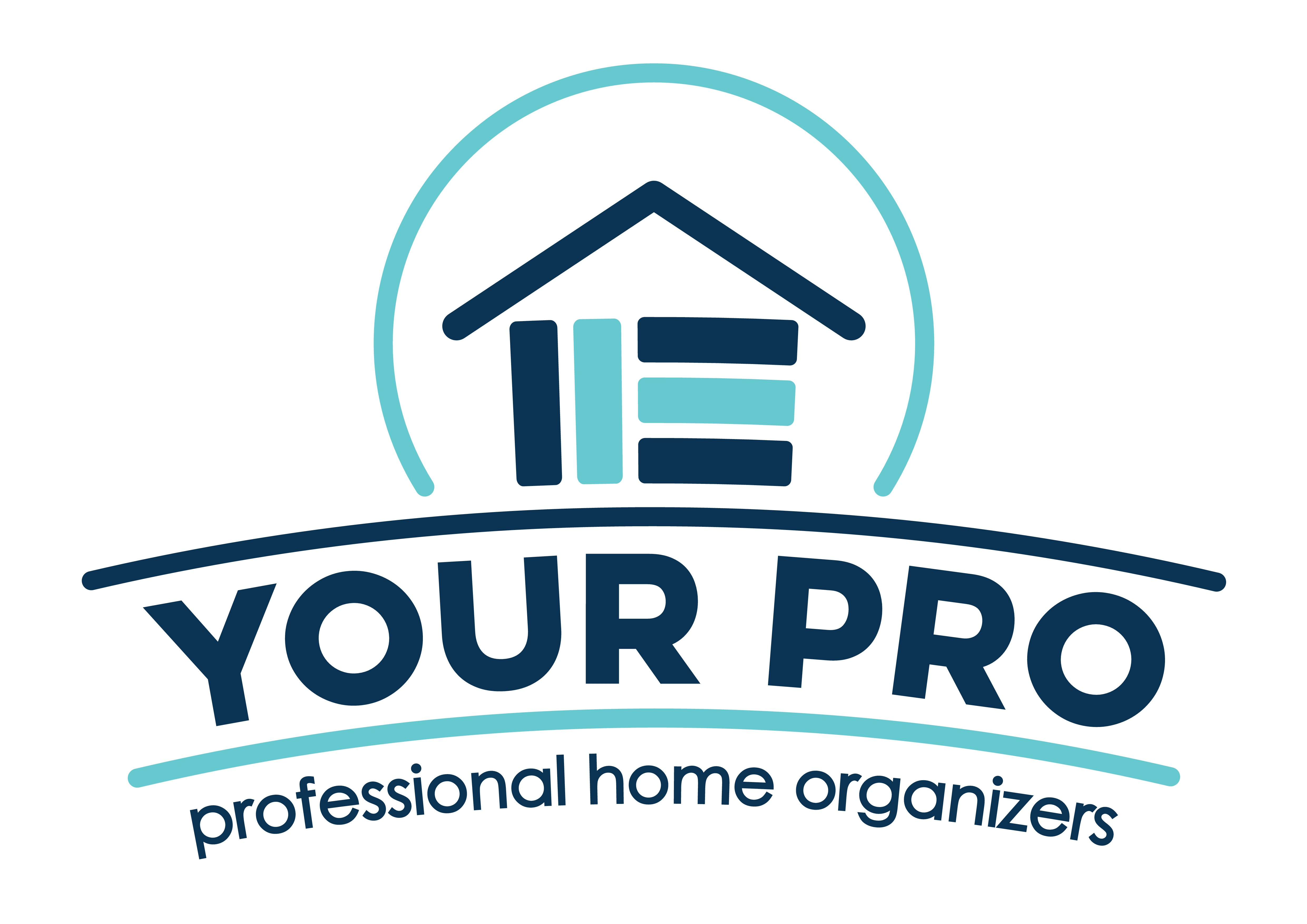 Create an eye catching logo for new startup, 'Your Pro'!