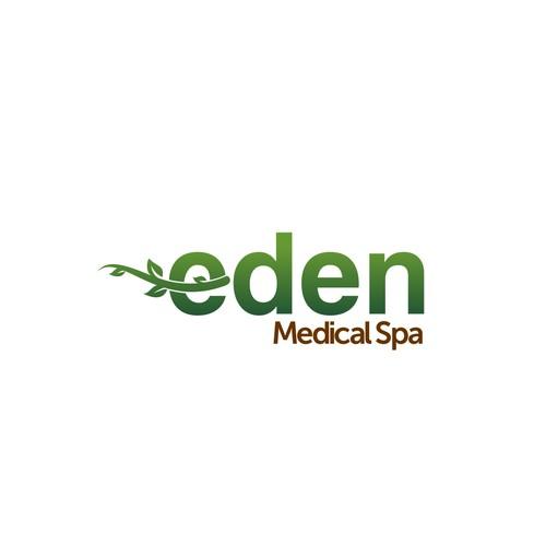 logo for Eden Medical Spa