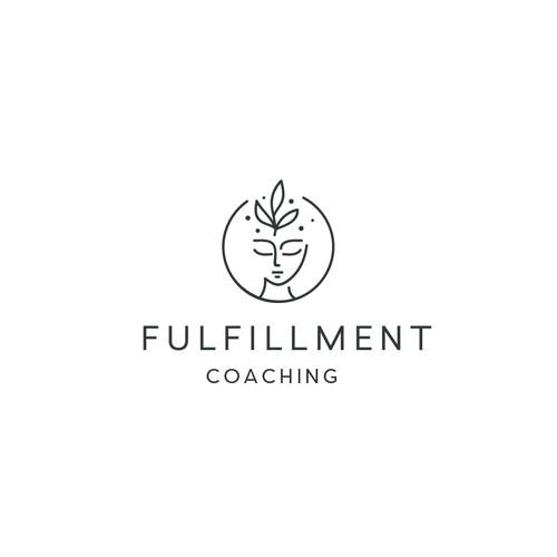 Fulfillment Coaching Logo