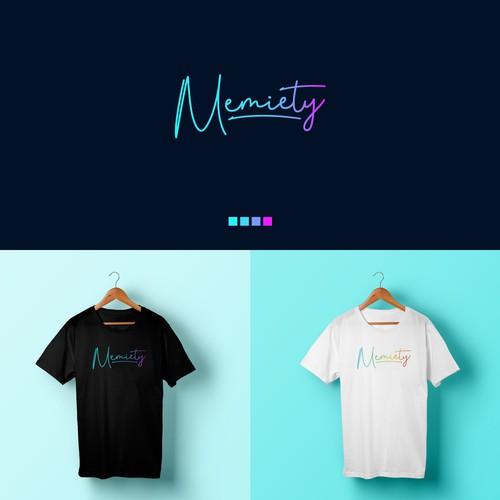Memeable Logo Design Style