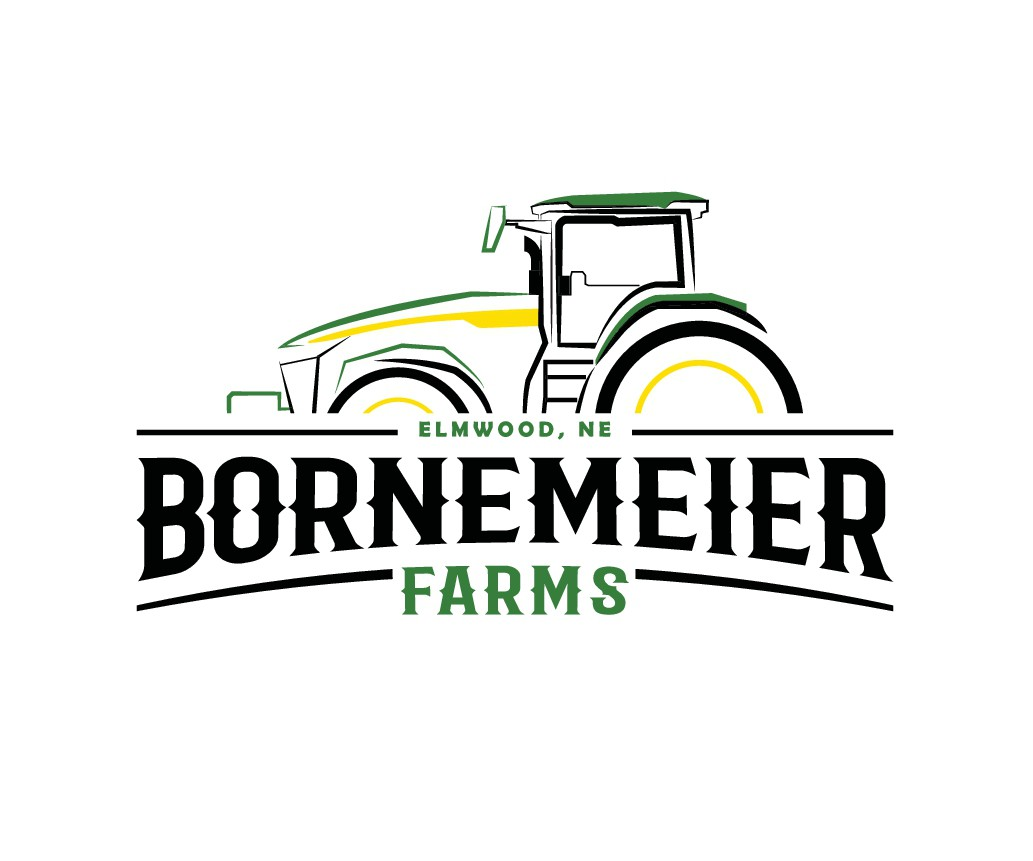 Family Farm looking for a powerful logo.