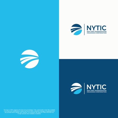 Logo for NYTIC