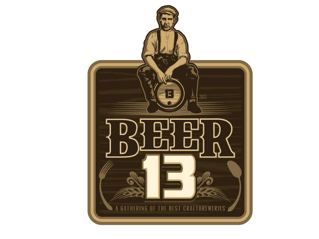 BEER13 needs a new logo