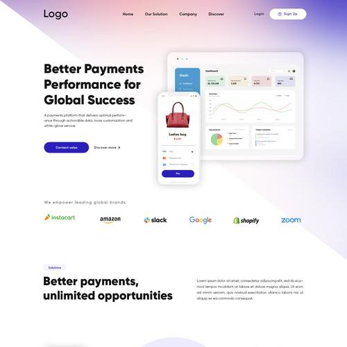 Payments Gateway Service