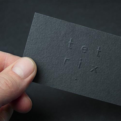 Tetrix, brand identitiy
