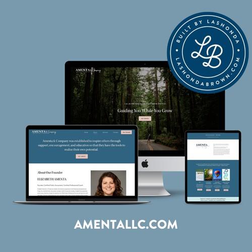 AMENTA & CO | Certified Public Accountants