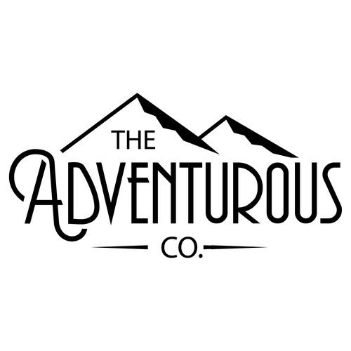 Logo concept for outdoor retailer