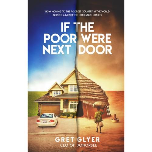 'If The Poor Were Next Door' book cover