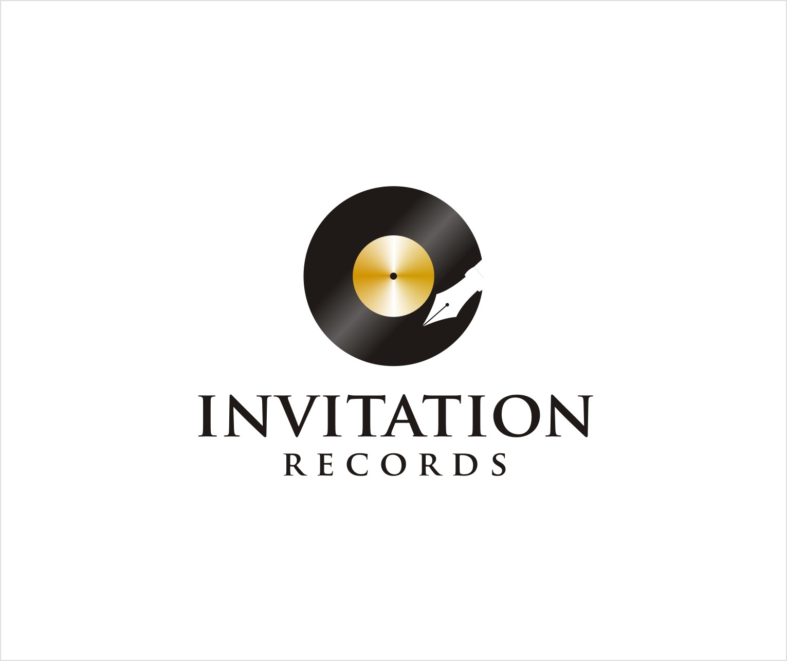 New logo wanted for Invitation Records
