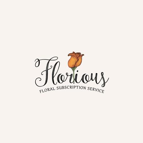 Florious FLORAL SUBSCRIPTION SERVICE