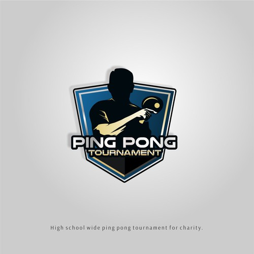 Ping Pong Tournament for Charity