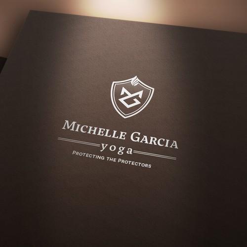 Logo for Michelle Garcia