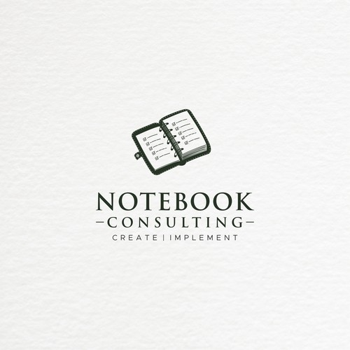 NOTEBOOK CONSULTING