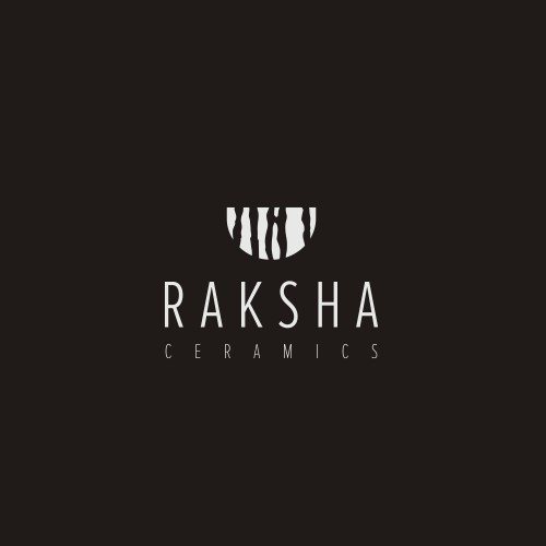 logo design for raksha
