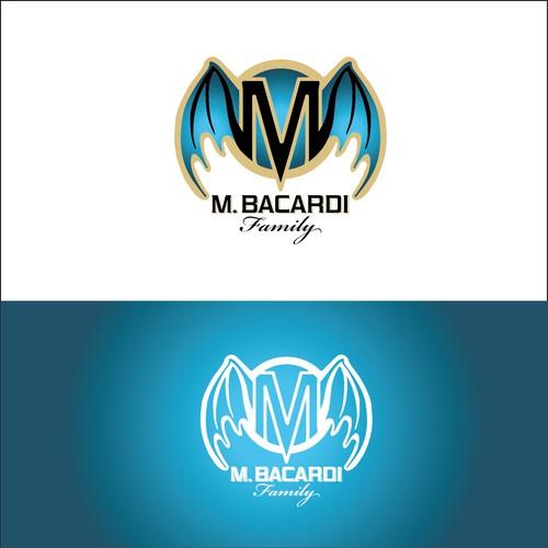M Bacardi Family