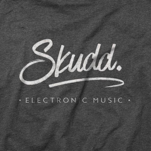 Skudd - Electronic DJ signature
