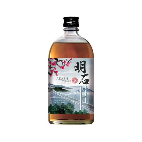 japanese wine label