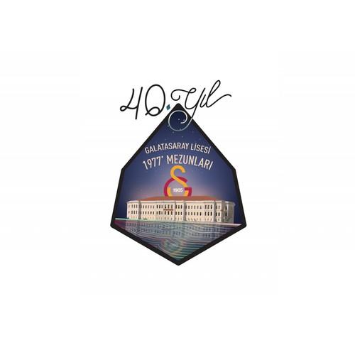 Anniversary Event Logo
