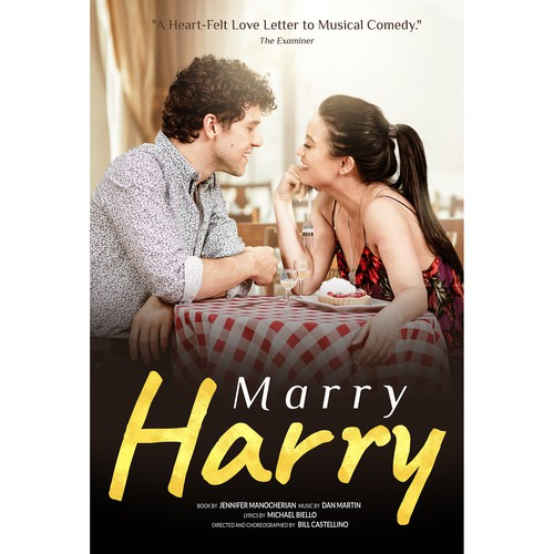 Marry Harry Movie Poster