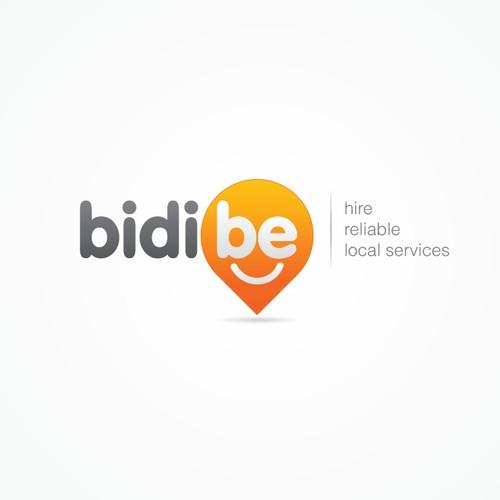 logo for Bidibe