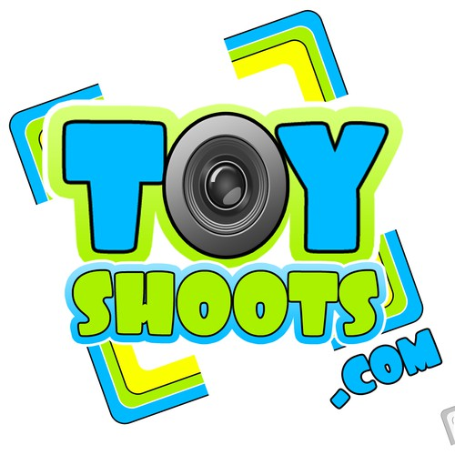 Logo wanted for new website: ToyShoots.com