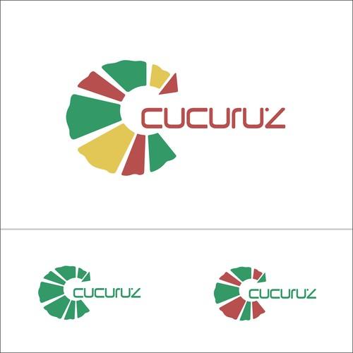 Cucuruz redesign logo 2