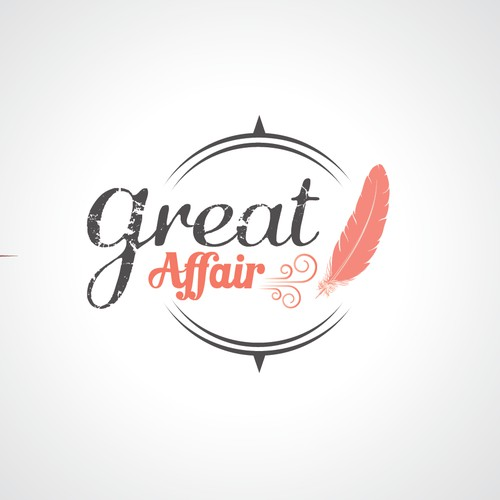 Logo for a company to help women travel solo!
