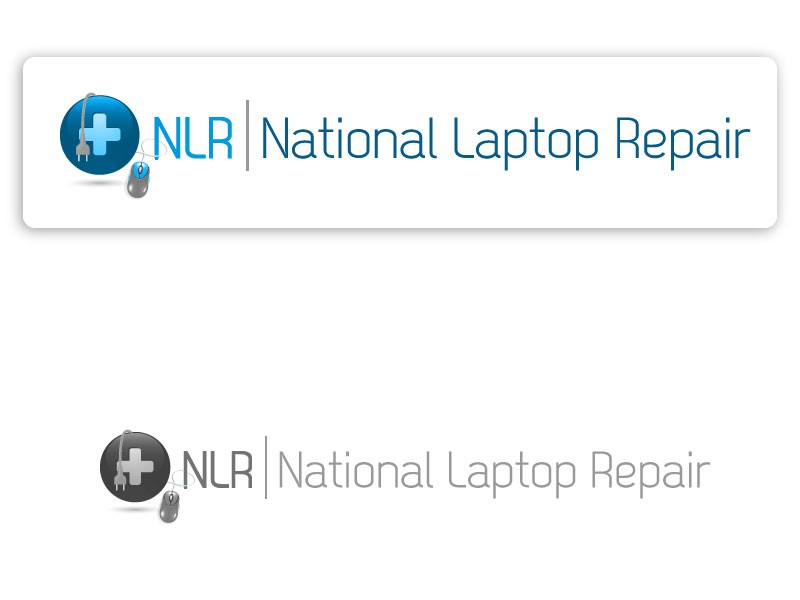 New logo wanted for National Laptop Repair