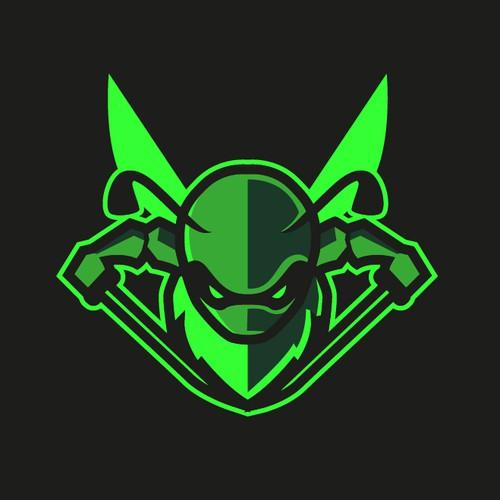 Green Bee Ninja