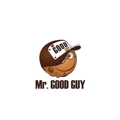 Mr. Good Guy