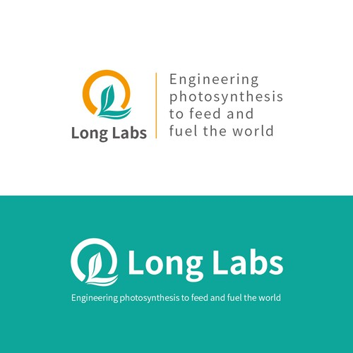 Logo for long labs